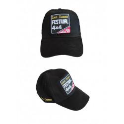 Gorra 4x4 Festival